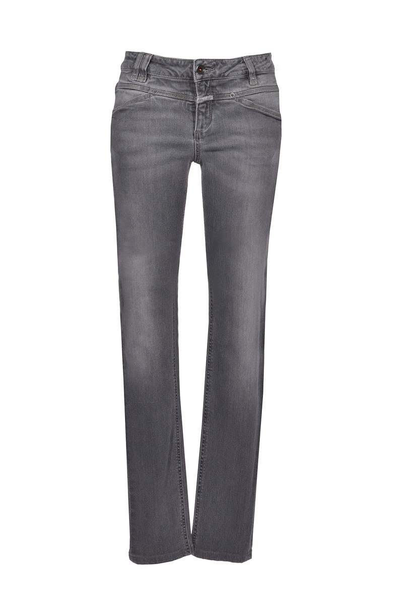 closed straight leg jeans gr m closed jeans mymint ihr online shop f r. Black Bedroom Furniture Sets. Home Design Ideas