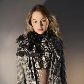 Alexander McQueen, Chanel, r13, vintage, clothes