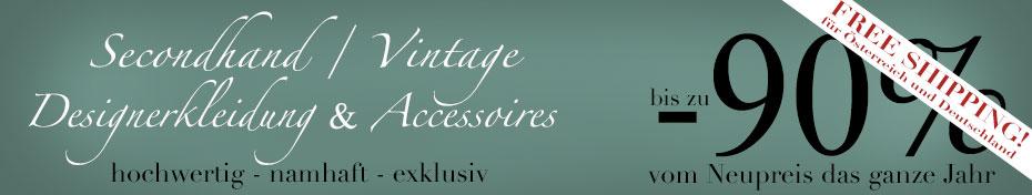 Second Hand Designer Kleidung und Accessoires. mymint-shop.com Ihr Online Shop für Secondhand Designer Clothes, Shoes, Bags and Accessoiress. Bis zu -90% das ganze Jahr