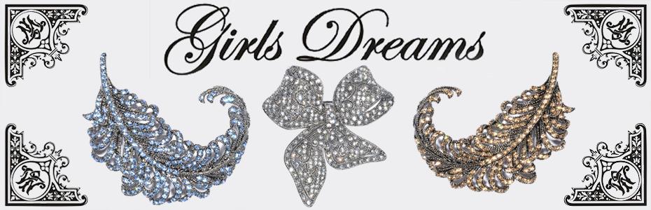 Girls Dreams, Schmuck, Jewelry