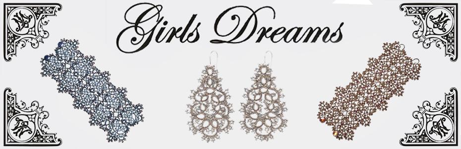 girls dreams, schmuck, designerschmuck